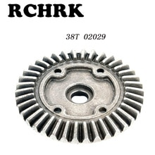 RC voiture 02029 Diff. Engrenage principal HSP pièces de rechange pour 1/10 R/C modèle voiture 02029 02024 HSP 94122 94166 94123 94103