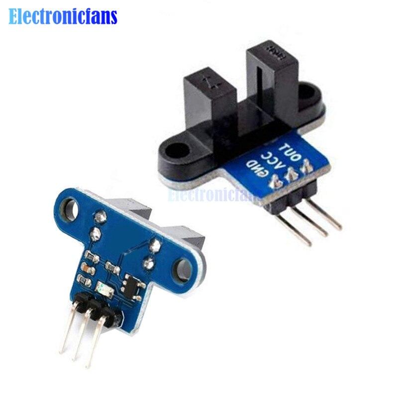 Motor Test Ir Infrarood Ingelaste Optische Snelheid Meten Sensor Detectie Optocoupler Module