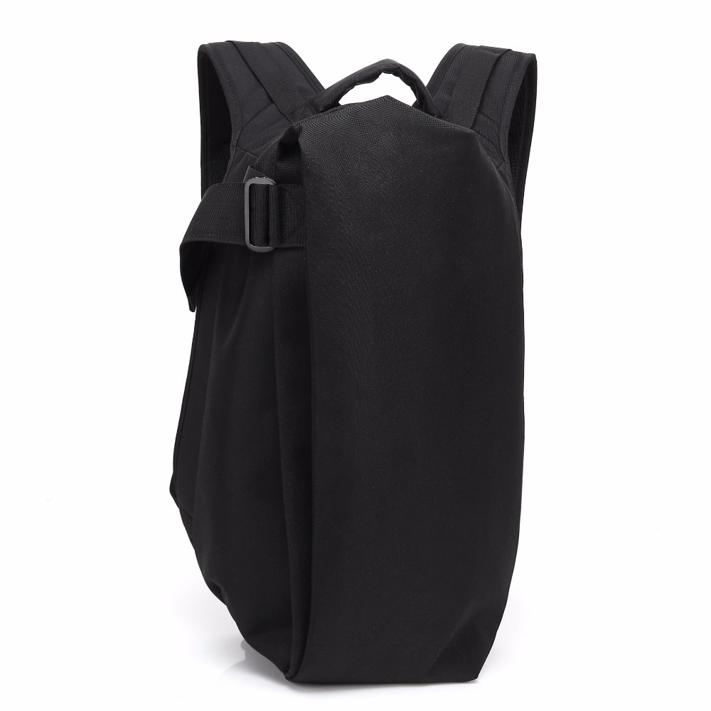 Multi-function Waterproof Large Capacity Men 14 Inch Laptop Backpack for 13.5 Inch CHUWI Hi13 Tablet PC School Bags for Teenager