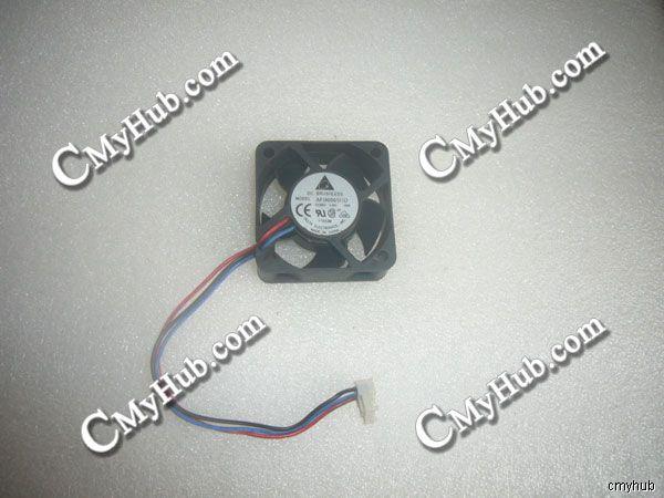 Genuíno Para DELTA ELECTRONICS AFB0505HD-R00 3pin DC5V 0.45A 3 fio 5020 50X50X20 MM Ventilador de Refrigeração