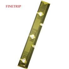 FINETRIP câble de ruban daffichage LCD   Pour BMW E38 Pixel réparation E39 E53 X5 compteur de vitesse 1pc 35%