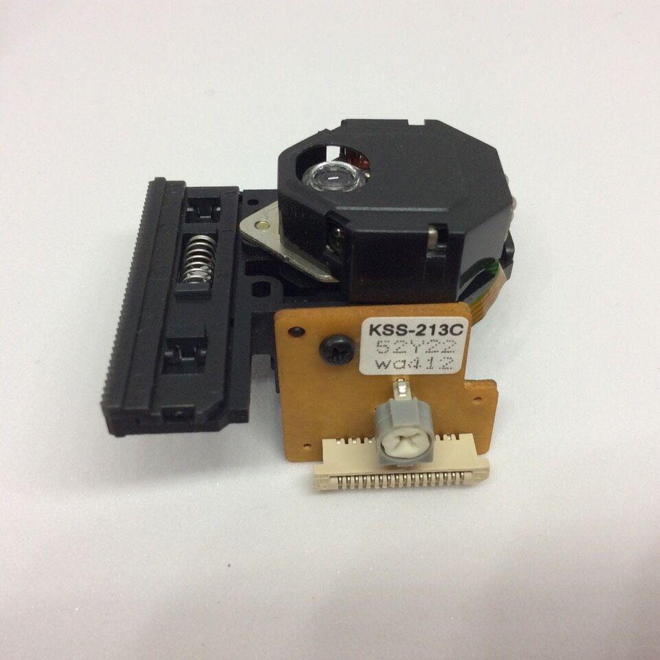 5pcs/lot KSS-213C KSS-213B KSS-213CL KSS-213 Radio CD Player Laser Lens Optical Pick-ups Bloc Optique