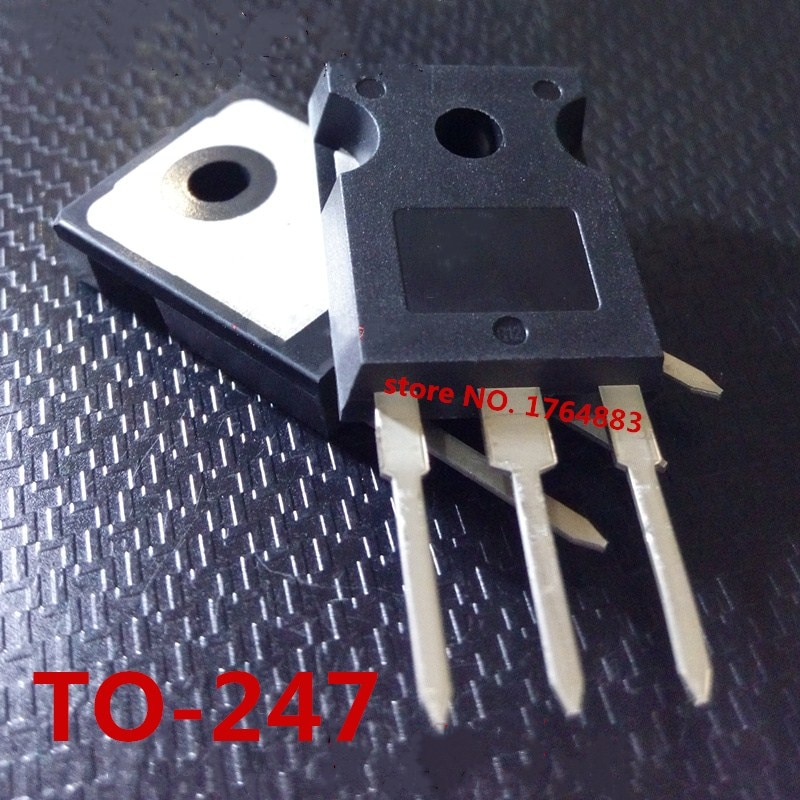 Original nuevo 2 uds/APT35GP120B2DQ2G IRGPC50M DSP25-12A IXGH20N60A a-247