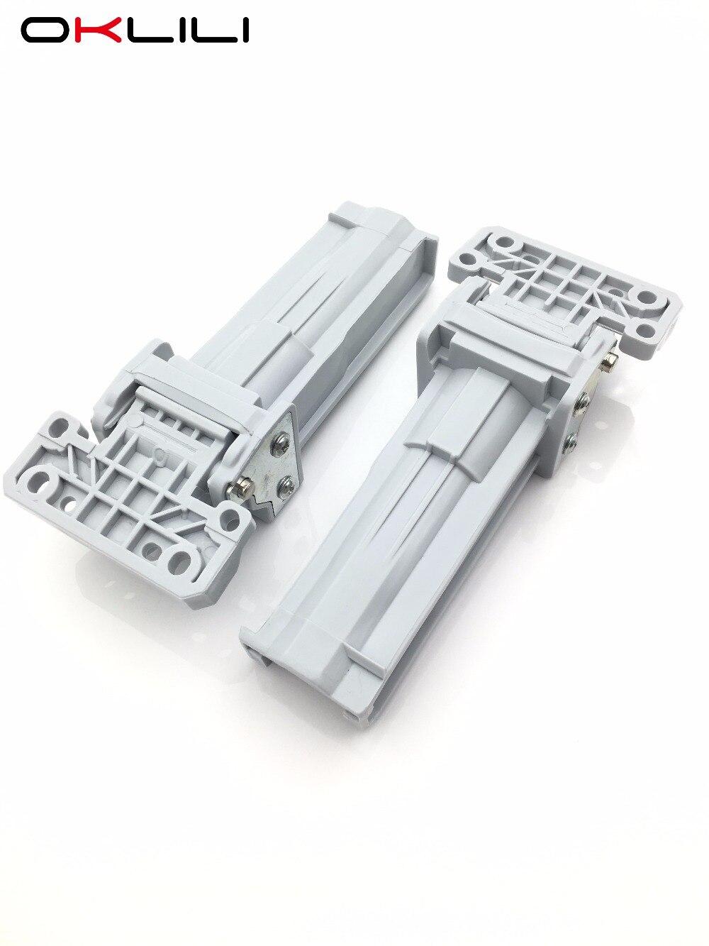 2PCX جديد Q7404-60029 Q7404-60024 Q7404-60025 ADF المفصلي الجمعية ASM ASSY-HINGE-HR ل HP 500 MFP M525 M575 M521 CM4540