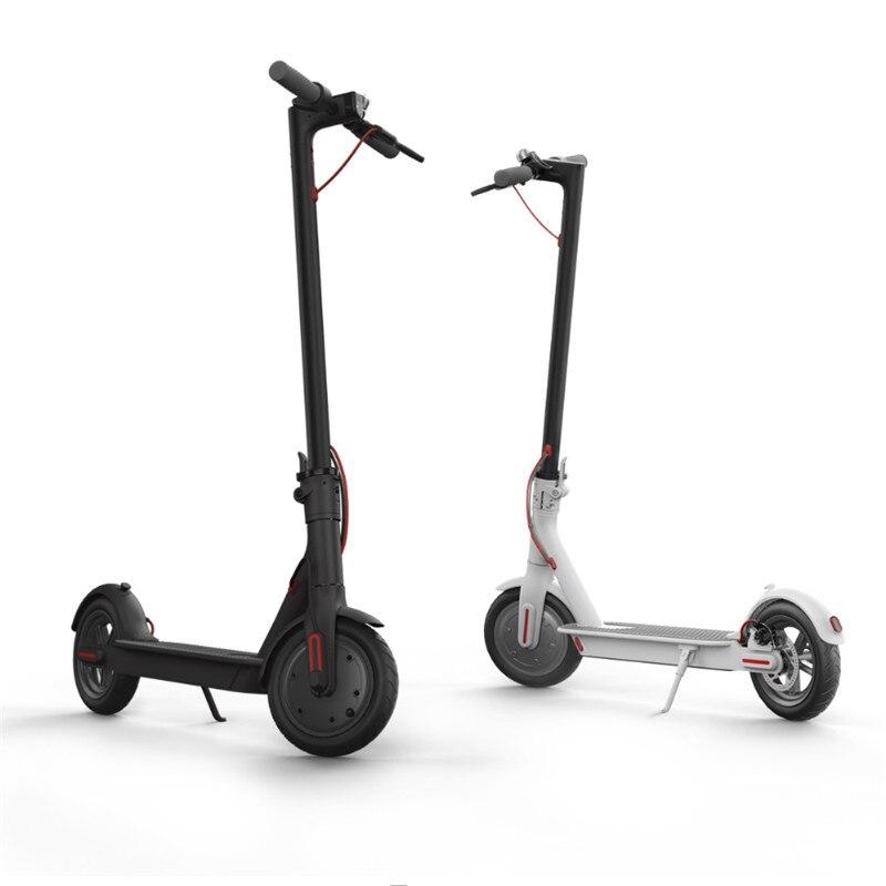 original inteligente scooter eletrico controle remoto two rodas skate dobravel 30