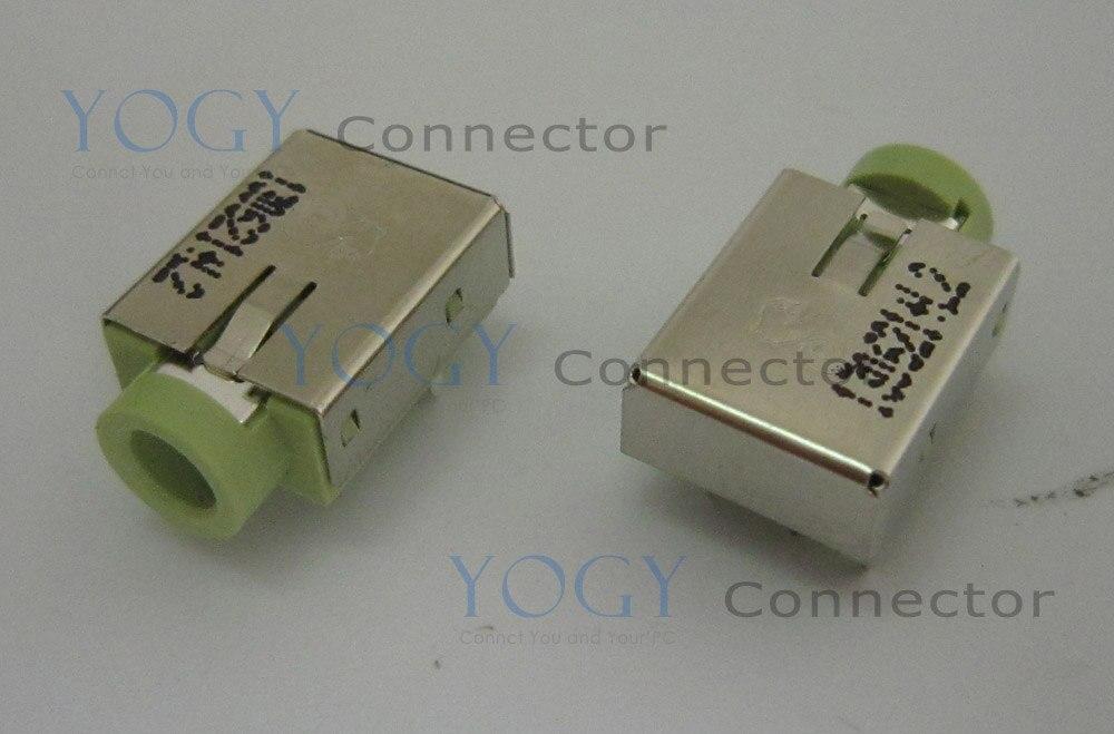 1pcs portátil uso comum audion soquete apto para msi cx61 ms-16gd placa de áudio