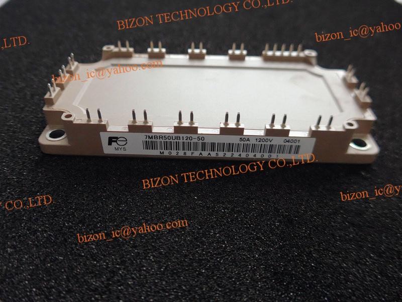 7MBR50UB120-50 7MBR50VB120A-50