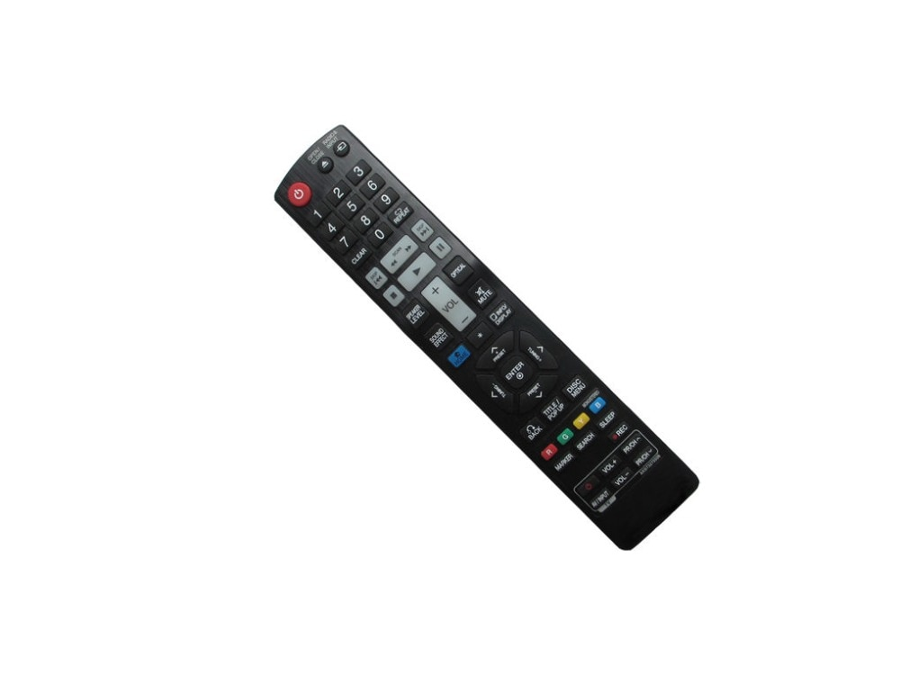 Пульт дистанционного управления для домашнего кинотеатра LG AKB73655501 BH9520TW AKB73775601 BH7530WB BH7540TW BH9530TW BH9540TW AKB73775631 DVD