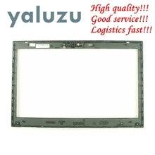 YALUZU nouvel écran lunette Lcd avant lunette assemblée pour HP pour EliteBook 8460P 8460W 8470P 8470W ordinateur portable LCD avant lunette couverture