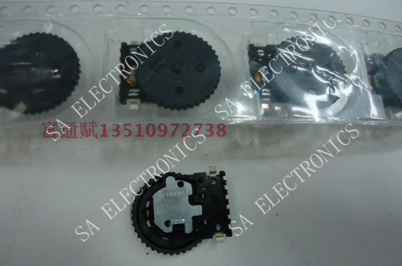 [BELLA]Patriots F968/968TV Blue Devils T12 rotary dial keys big dial wheel switch flip switch--100PCS/LOT