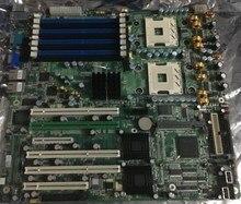 S5362G2NR  Dual 604 server station motherboard