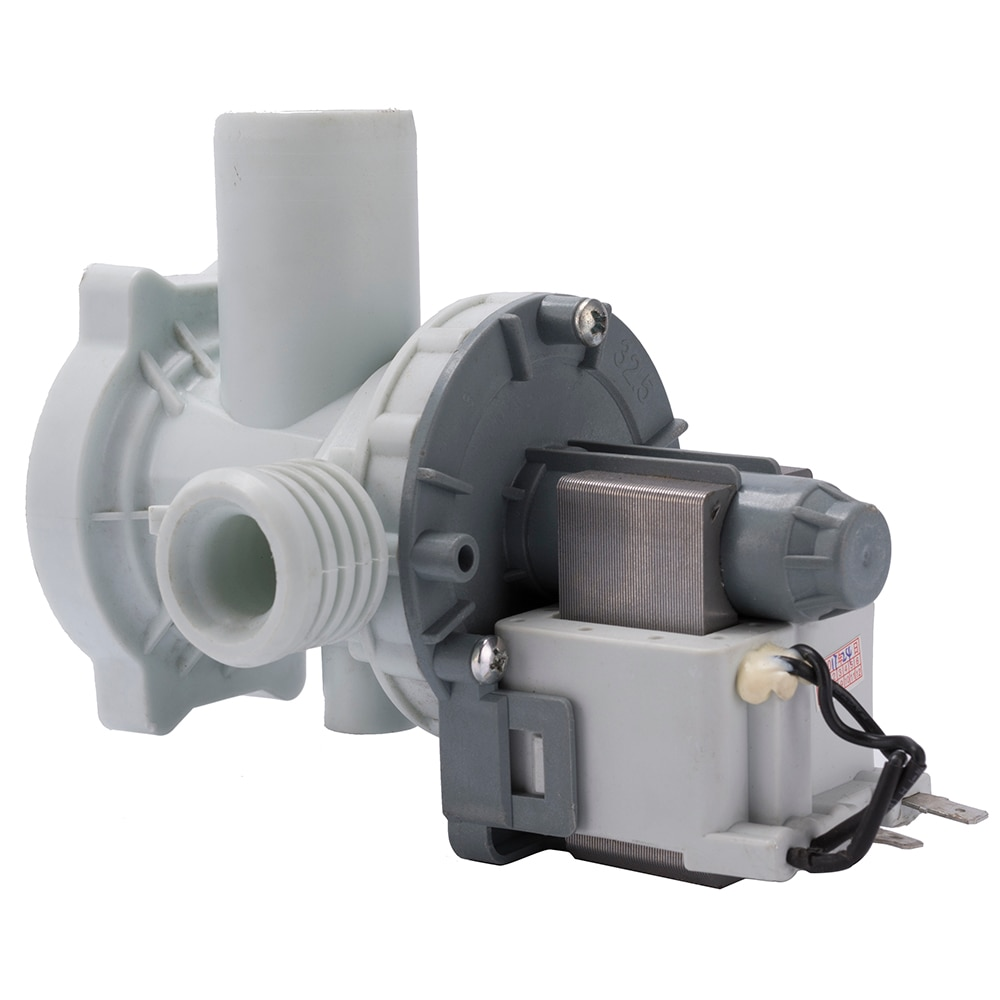 35w washing machine drain pump motor PX-2-35 washing cloth machine replacement parts assembly for la