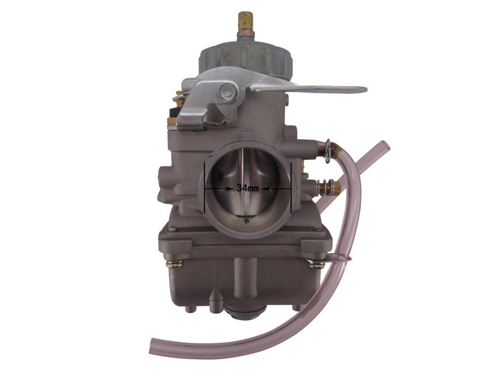 ATV carburador para Yamaha Guerrero, 350, 1987, 1988, 1989-2004 3GD-14101-00-00 1UY-14101-00-00
