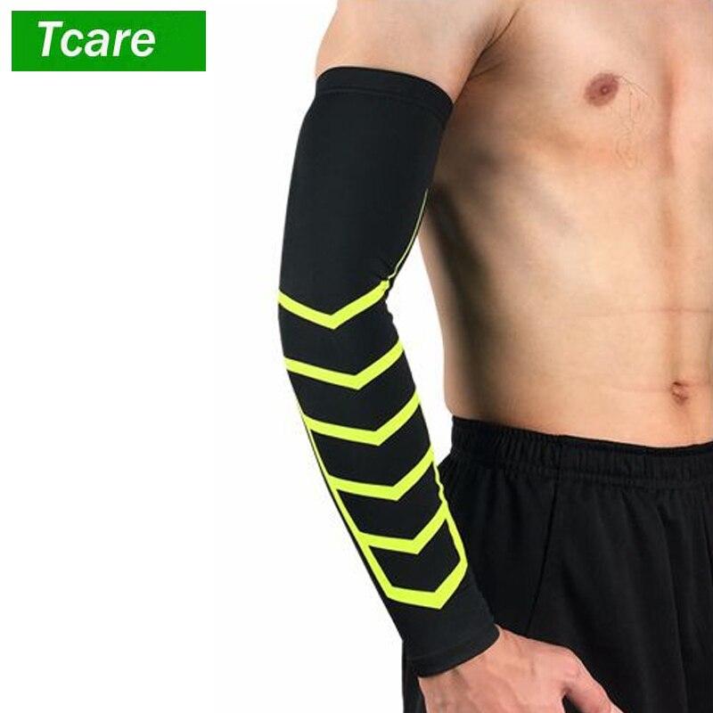 1 шт. рукав для оптимальной циркуляции Поддержки Боли теннисный локоть лечение tendonitis и общая рука локоть предплечья
