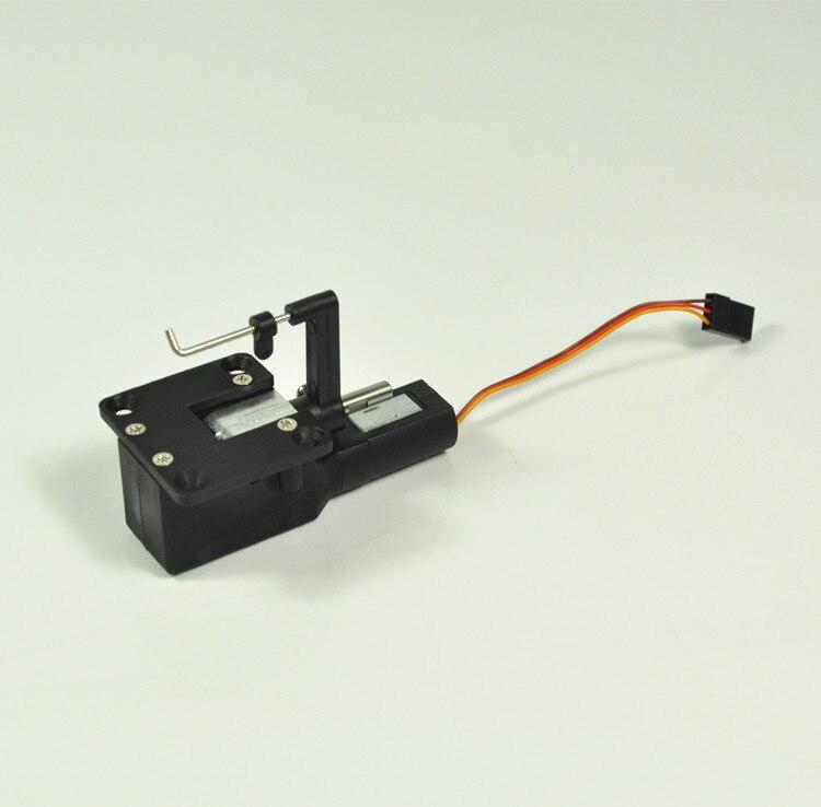 Middle Size E-retract for Nose Wheel Servoless Retractable Landing Gear PZ-15090SN