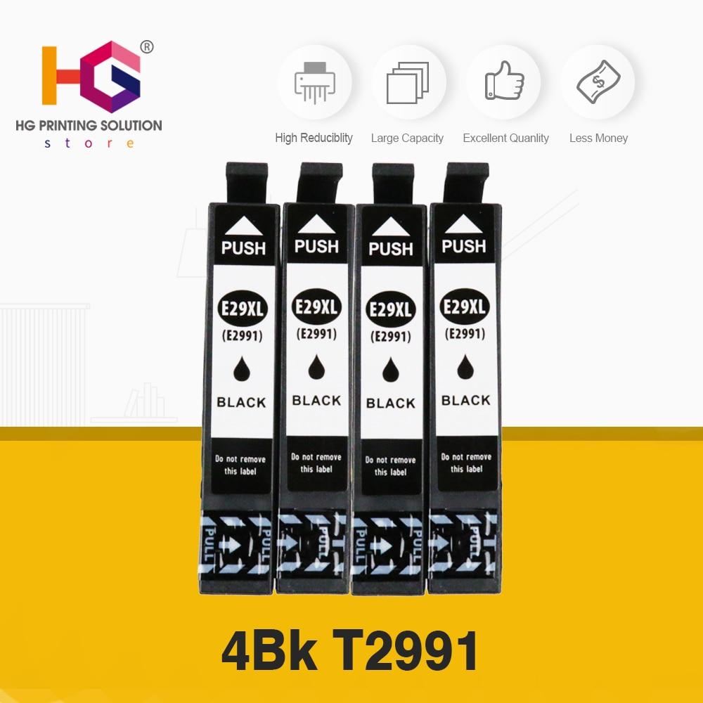 T2991 29XL refillable ink cartridge for EPSON XP235 XP245 XP247 XP255 XP257 XP332 XP335 XP342 XP 235 245 247 255 257 332