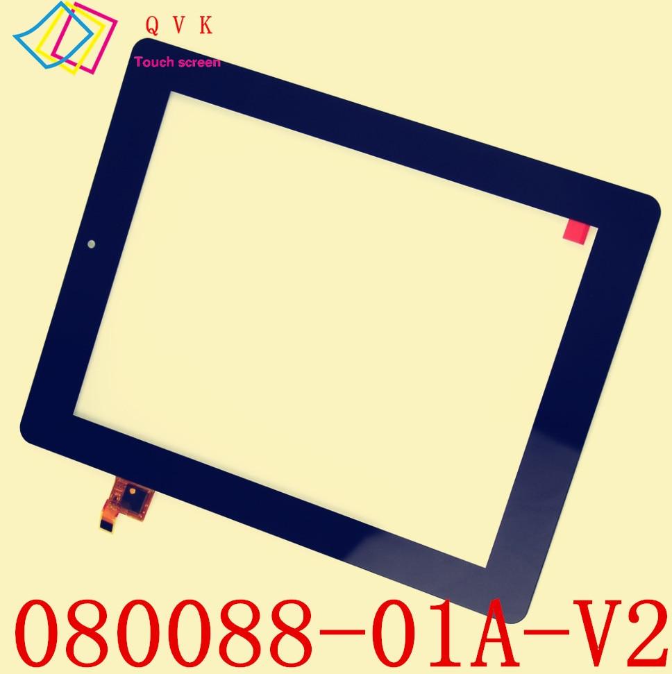 NEW 080088-01A-V2 080088-01A-V1 fpc.0800-0238-c prestigio multipad PMP7280C 3G PB80DR8357 PMP7287C3G Quad touch screen