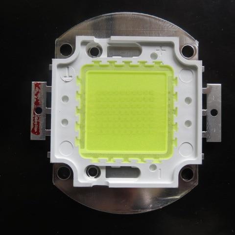 Led 150w de alta potencia proyector led mini proyector bombilla perlas 150-160lm/w Bridgelux led chip 8000-9000k luz led