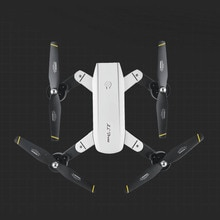 Gran oferta SG700 FPV RC Quadcopter RC Drone 2,4G 4CH 6-Axis modo sin cabeza mantenimiento de altitud, plegable Helicóptero De Control Remoto