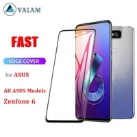 tempered glass for asus zenfone 6 5 2019 max pro m1 m2 zb602kl zb555kl zc520kl zc554kl ze554kl zs630kl 5 ze620kl zb631kl zb633kl