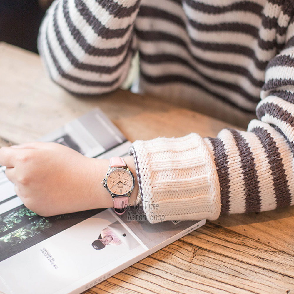 Casio watch women watches Set top brand luxury Waterproof Quartz Wrist watch Luminous ladies Clock Sport watch women reloj mujer enlarge