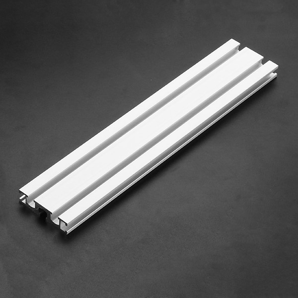 Marco de extrusión de perfil de aluminio DANIU 1560 300mm para CNC