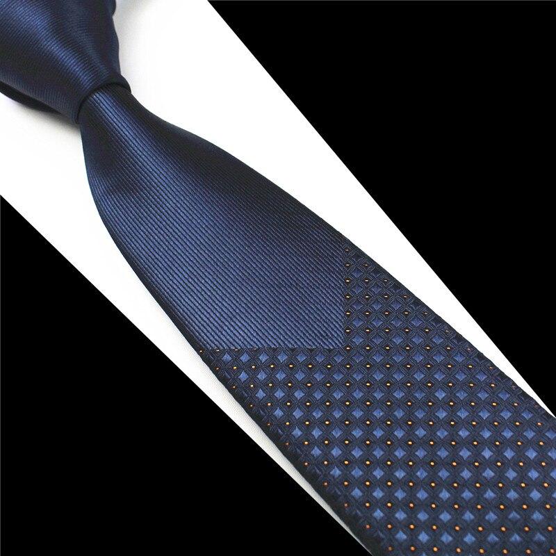 RBOCOTT, corbata delgada de moda de 6cm, corbatas de seda para hombres, 16 estilos de corbata delgada hecha a mano, corbata azul y roja para hombre para fiesta de boda