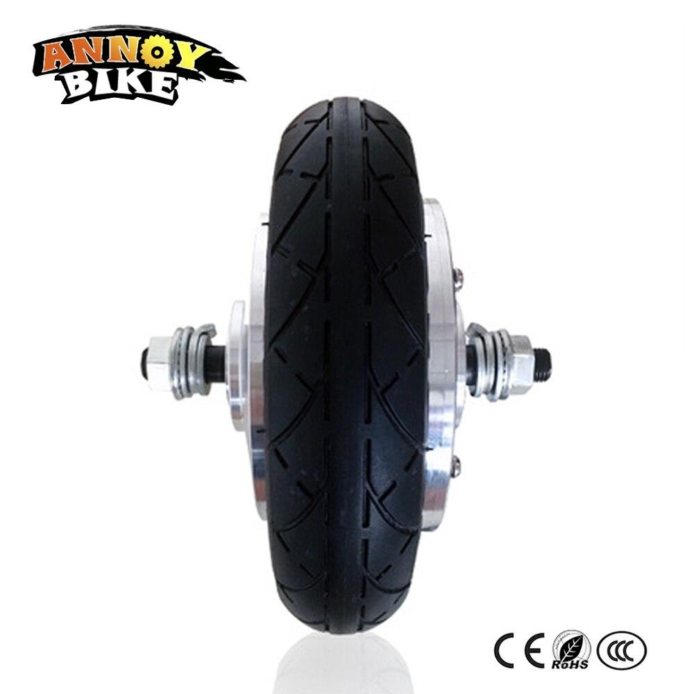 8 pulgadas de alto par 24v 36V 48V 250w 350w bicicleta eléctrica...