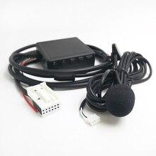 Biurlink-adaptateur musique Bluetooth   RCD210 RCD300 RCD310 RNS300 RNS310, fonction USB TF sans mains pour Volkswagen