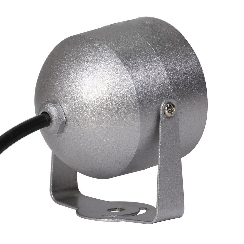 ESCAM CCTV LEDS 48IR illuminator Light IR Infrared Night Vision metal waterproof CCTV Fill Light For CCTV Surveillance camera enlarge