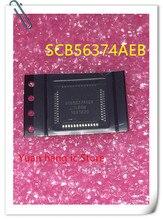 1 pcs/lot SCB56374AEB SCB56374 QFP-52