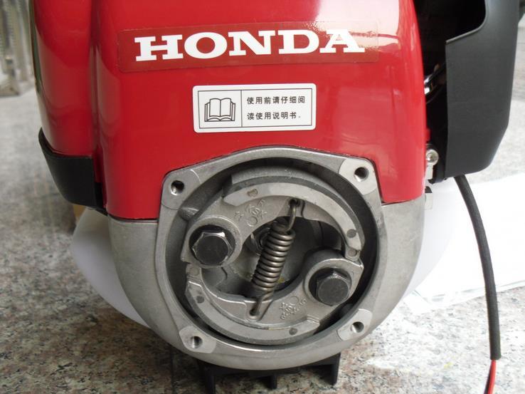 4 stroke engine petrol engine 4 stroke Gasoline engine for brush cutter GX35 engine 35.8cc CE Approved enlarge