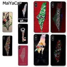 MaiYaCa Palestine Broadsword Free дизайн Топ детальный популярный чехол для телефона iPhone 11 pro max X XS MAX 5 6SPLUS 7 8plus чехол