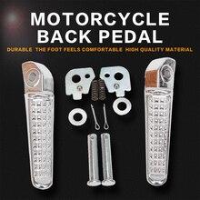 Achter Voetsteunen Peg Rust Voor Honda CB400 1992-2010 CBR400 NC23 NC29 Vtec VTEC400 CBR400RR MC23 MC29 Motorfiets accessoires