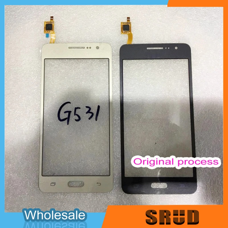For Samsung Galaxy G530 G531 G532 LCD Touch Screen Digitizer Sensor Glass Panel