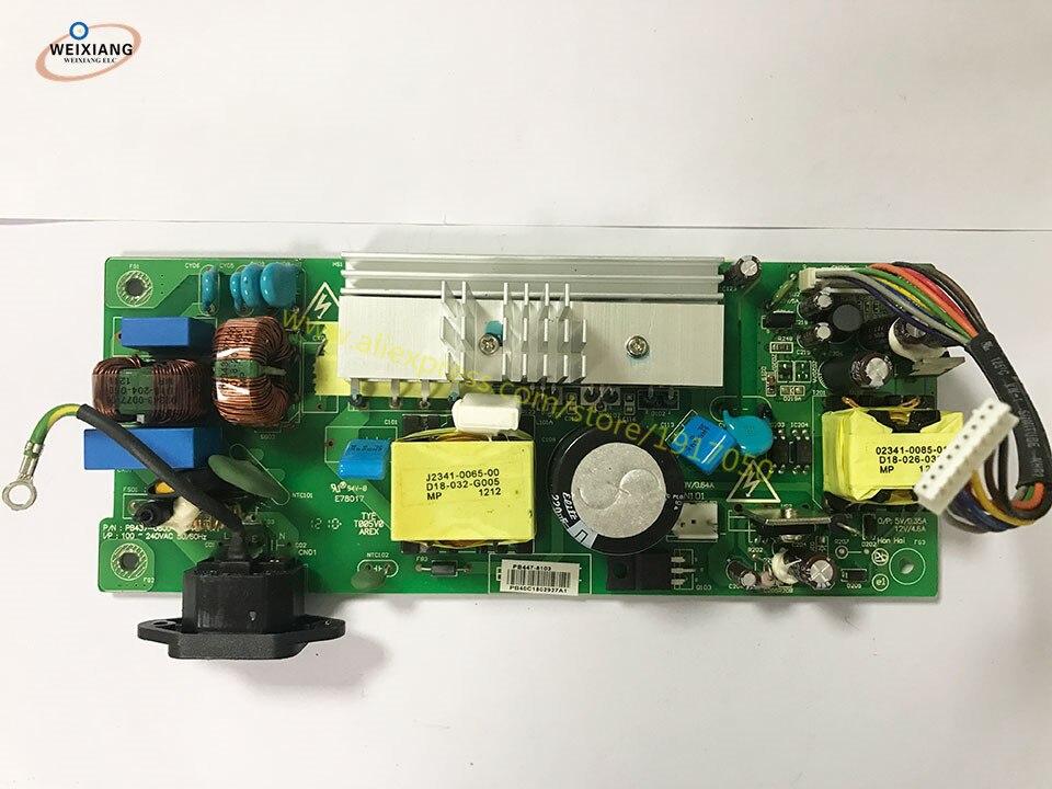 أجزاء جهاز عرض لإمداد الطاقة الرئيسي INFOCUS IN114ST