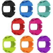 Silicone Protector Case ForGarmin Fenix 2 D2 Bravo Quatix Tactix Smart Watch New Protective Shell For Garmin D2 Fenix 2 Watches