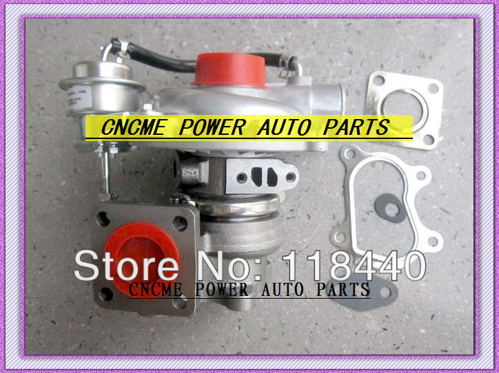 TURBO RHF5 RHF4H VIBR 8971397243 VA420014 VG420014 turbocompresor para ISUZU Trooper para Opel Astra Opel 4JB1T 4JB1 4JB1TC 2.8L