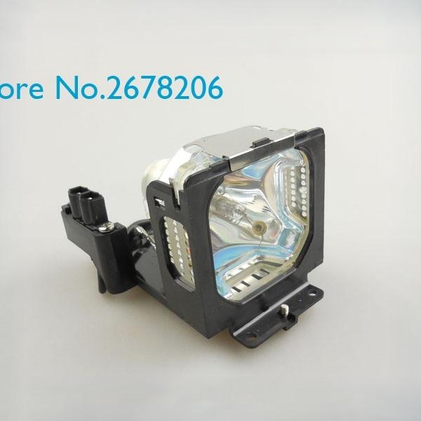 Совместимая лампа проектора с корпусом LV-LP18 для CANON 610 309 2706 LV-LP18 LV-7210 LV-7215 LV-7220