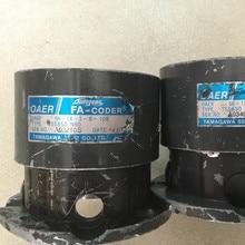 Used Tested Working Rotary Encoder TS5850N60 5K-1X-3-8-108