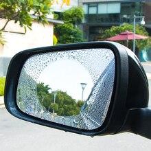 Автомобильная анти-вода анти-туман зеркало заднего вида Защитная пленка для Kia Rio K2 K3 Ceed Sportage 3 sorento cerato подлокотник picanto optima
