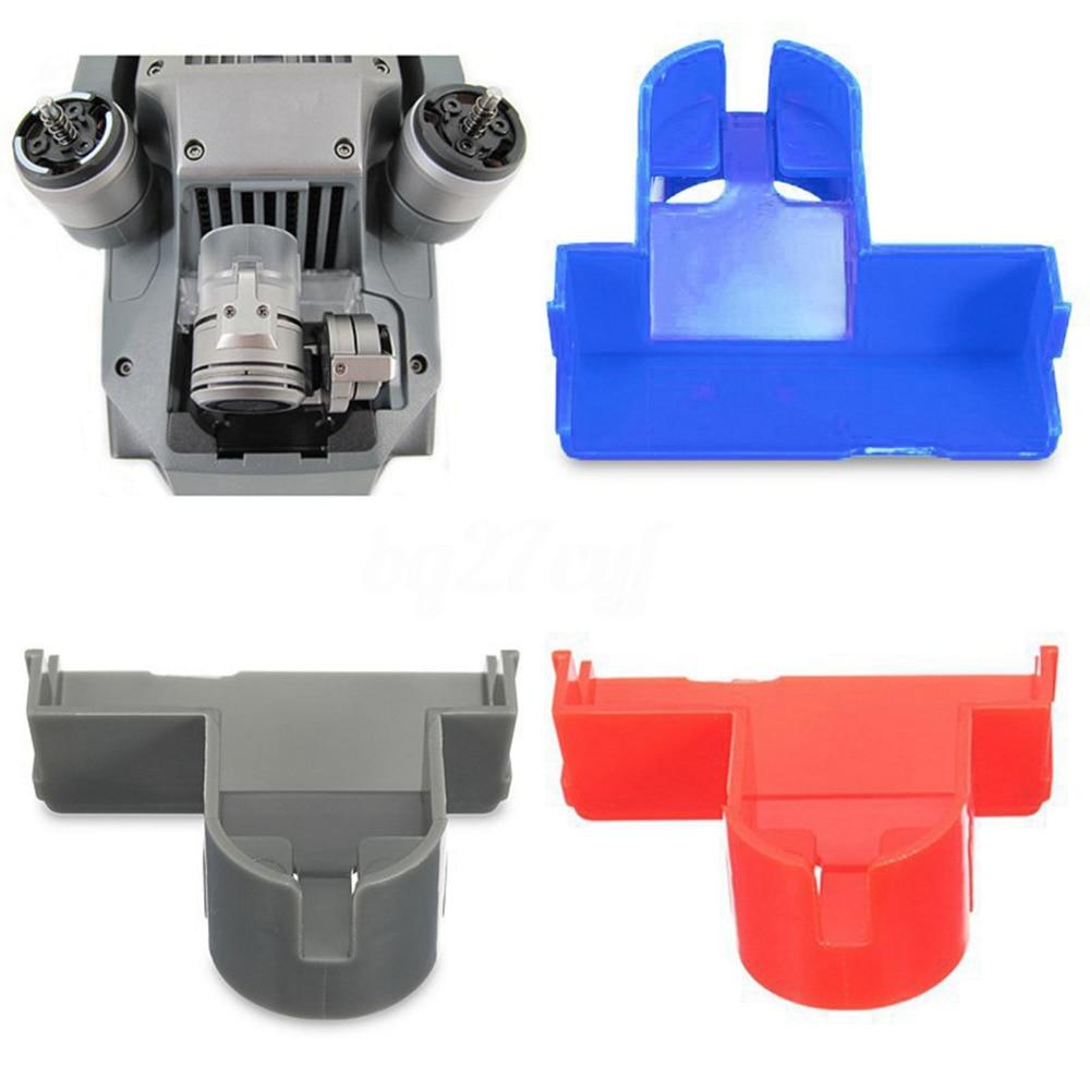 MASiKEN защитный карданный защитный чехол для камеры DJI Mavic Pro Аксессуары для дрона карданный замок зажим PTZ Чехол держатель
