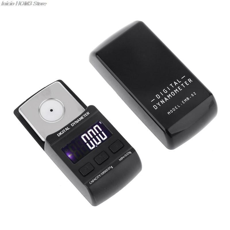 Цифровой Динамометр LP со стилусом, измерителем силы, многофункциональными весами 100 г/0,01 г для ювелирных изделий