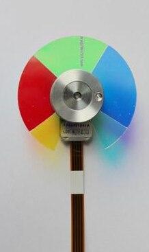 عجلة ألوان جهاز عرض BENQ MP512, أصلية وجديدة