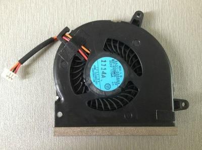 CPU Laptop Cooler Fan Para Samsung X118 X120 X170 X180 X123 X130 X418 X328 X330 X418 X420 X430 X520 BA31-00086A MCF-932BM05