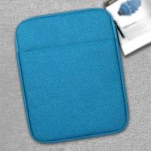 Stoßfest Wasserdichte Tablet Liner Hülse Beutel Fall für 10,1 zoll ASUS Transformer Pad K00C TF701T TF701 Tasche Zipper Abdeckung