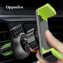 Auto Telefon Halter Für iPhone X Xs Max 8 Xr 11 Pro 360 Grad Ratotable Unterstützung Mobile Air Vent Halterung auto Halter Auto Telefon Stehen