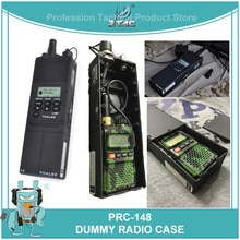 Z-tactique UV MBIT AN/PRC-148 multibande Inter intra-équipe factice Softair Radio talkie-walkie étui MBITR Z022 Cosplay Paintball