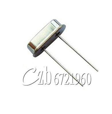 20 unids/lote HC-49S oscilador de cristal 4 MHz 4 MHz 4 M Hz Mini cuarzo de resonancia pasiva