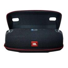 Wireless Bluetooth Speaker Bags Case for JBL Xtreme Speaker PU EVA Carrying Travel Zipper Portable Protective Hard Speaker Cases